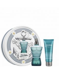 Jean Paul Gaultier Le Male 75 ml set