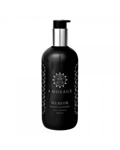 Amouage Memoir Woman bodylotion