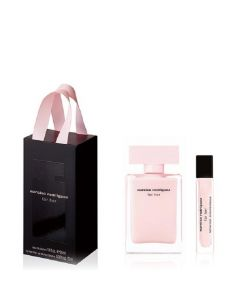 Narciso Rodriguez For Her 50 ml giftset