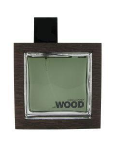 Dsquared² He Wood Rocky Mountain eau de toilette spray