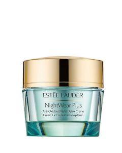 Estée Lauder NightWear Plus Anti-Oxidant Night Detox Crème 50 ml
