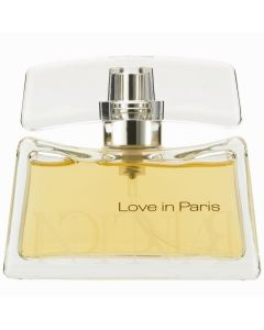 Nina Ricci Love in Paris eau de parfum spray