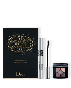 DIOR Diorshow Iconic Overcurl set