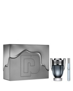 Paco Rabanne Invictus Intense 100 ml set