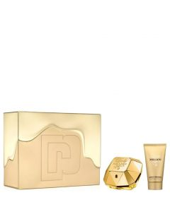 Paco Rabanne Lady Million 50 ml giftset