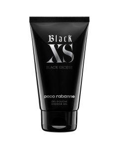 Paco Rabanne Black XS pour Homme 150 ml douchegel