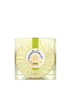 Roger & Gallet Cédrat 100 gr zeep