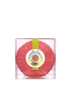 Roger & Gallet Fleur de Figuier 100 gr zeep