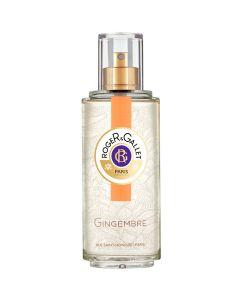 Roger & Gallet Gingembre eau fraîche parfumée spray