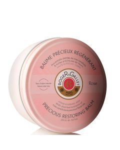 Roger & Gallet Rose 200 ml precious replenishing balm