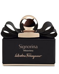 Salvatore Ferragamo Signorina Misteriosa eau de parfum spray