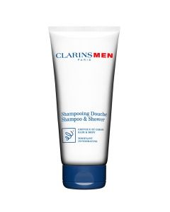 Clarins Men Shampoo & Shower 200 ml
