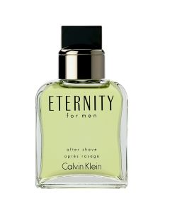 Calvin Klein Eternity for Men 100 ml after shave flacon