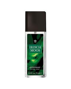 Sir Irisch Moos 75 deodorant natural spray