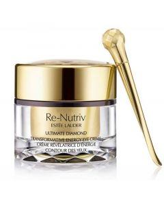 Estée Lauder Re-Nutriv Ultimate Diamond Transformative Energy Eye Cream 15 ml (beschadigde verpakking)