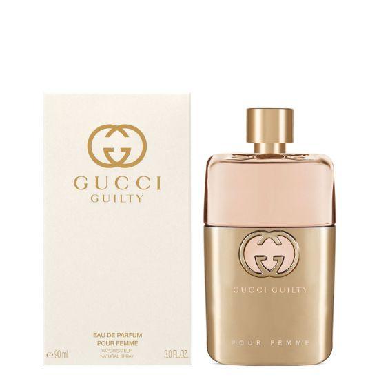 0e2596319db ... Gucci Guilty pour Femme Eau de Parfum spray. Ga naar het einde van de  afbeeldingen-gallerij. Ga naar het begin van de afbeeldingen-gallerij