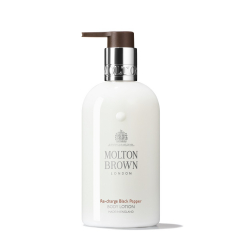 Molton Brown Re-Charge Black Pepper 300 ml bodylotion