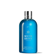 Molton Brown Blissful Templetree bad en douchegel 300 ml