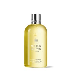 Molton Brown Orange & Bergamot bad- en douchegel
