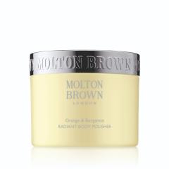 Molton Brown Orange & Bergamot 275g Body Polisher