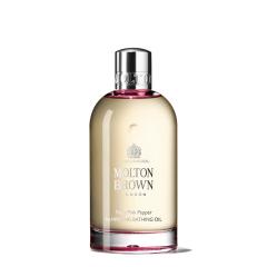 Molton Brown Fiery Pink Pepper Pampering Bathing Oil 200 ml