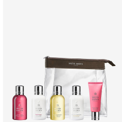 Molton Brown The Enticing Wanderer Carry Set