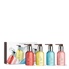 Molton Brown Floral & Marine Hand Collection Set