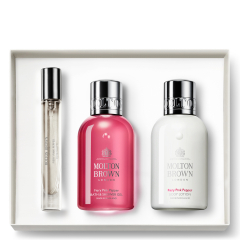 Molton Brown Fiery Pink Pepper Fragrance Gift Set LIMITED