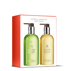 Molton Brown Citrus & Aromatic Hand Collection Set