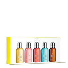 Molton Brown Bathing Travel Collection Set