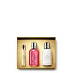 Molton Brown Fiery Pink Pepper Fragrance Collection