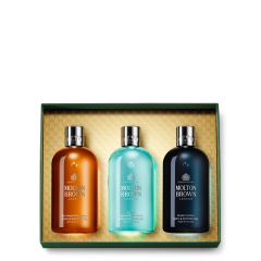 Molton Brown Woody & Aromatic Collection