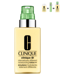 Clinique ID Dramatically Different Moisturizing Lotion + Anti-Irritation