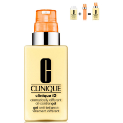 Clinique ID Dramatically Different Oil-Control  Gel + Anti-fatique