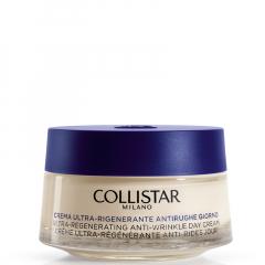 Collistar Gezicht Ultra-regenerating day cream