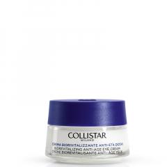 Collistar Gezicht Biorevitalizing Eye Contour Cream