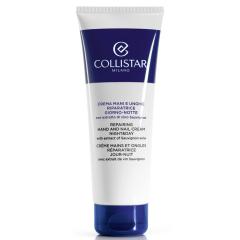 Collistar Repairing Hand&Nail Day-Night Cream