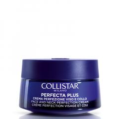 Collistar Gezicht Perfecta Plus face and neck cream
