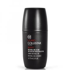 Collistar Man 24 Hour freshness deodorant roll on