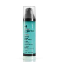 Collistar Man Oil Free Moisturizer Face and Eye Gel 24H