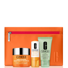 Clinique Daily Defense Set