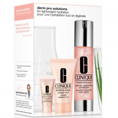 Clinique Moisture Surge Hydrating Supercharged Set