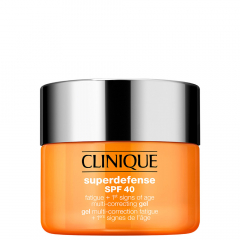 Clinique Superdefense Gel  SPF40 Multi Correction Fatique