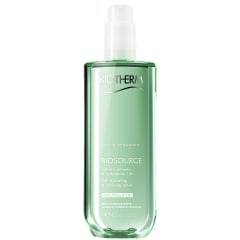 Biotherm Biosource Lotion Normale Huid make-up remover