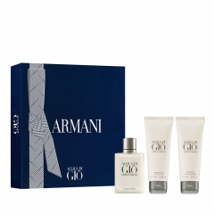 Armani Acqua di Gio Homme 50 ml Set