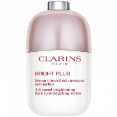 Clarins Bright Plus Advanced dark spot-targeting Serum
