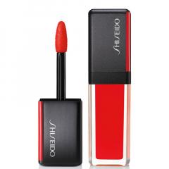 Shiseido LacquerInk LipShine 305 Red Flicker OP=OP