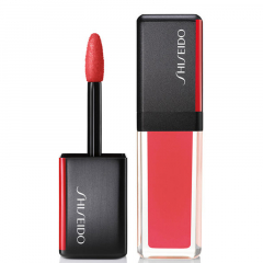 Shiseido LacquerInk LipShine 306 Coral Spark OP=OP