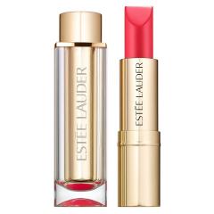Estée Lauder Pure Color Love Lipstick 330 Wild Poppy OP=OP