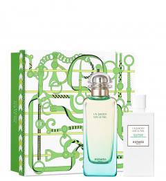 Hermès Un Jardin Sur Le Nil 100 ml Set